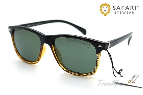 แว่นกันแดด Young SAFARI Polarized รุ่น LP-7054