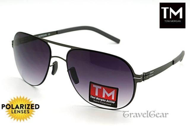 แว่นกันแดด TM Toni Morgan Nano Polarized รุ่น TMS3 C3 โพลาไรซ์