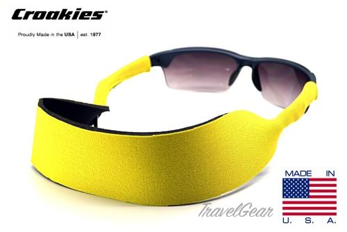 สายคล้องแว่นตา Croakies Floater