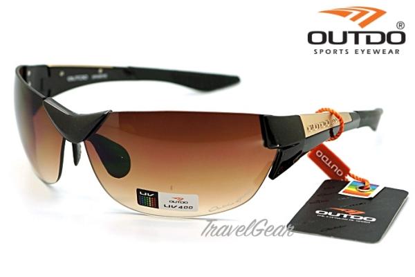 แว่นตากันแดดเล่นกีฬากลางแจ้ง OUTDO รุ่น TR331 C1