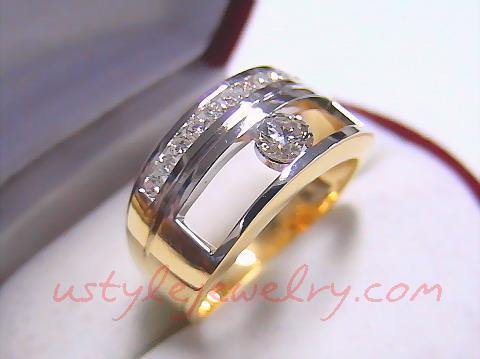 แหวนของคุณซัน