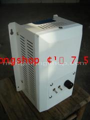 Inverter Motor 3 เฟส ขนาดไม่เกิน 7.5แรงม้า(ใช้แรงดันไฟฟ้า 220V.เพื่อขับมอเตอร์ 380V.),Inverte