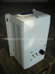 Inverter Motor 3 phase(Input 220V.) อินเวอร์เตอร์สำหรับมอเตอร์ 3เฟส ขนาดไม่เกิน 10 แรงม้า