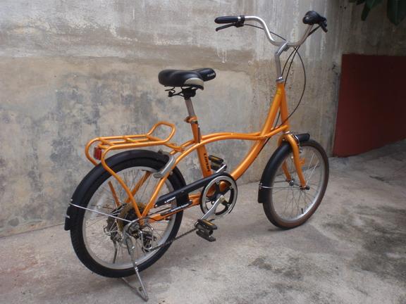 จักรยานคลาสสิค วงล้อ 20