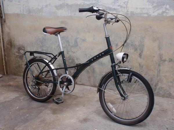 จักรยานคลาสสิค Rover  วงล้อ20