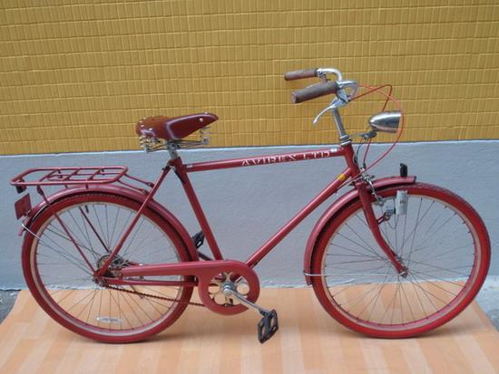 จักรยานแนว โบราณ คลาสสิค