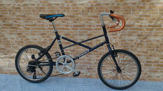 จักรยาน เสือหมอบ มินิ ทรงคล้าย Bruno ยี่ห้อ FIGARO