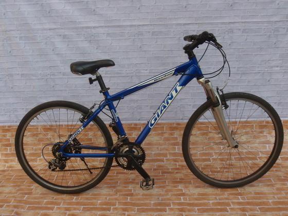 จักรยานเสือภูเขา Giant Rock 4500