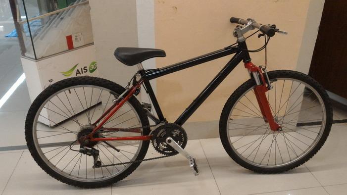 จักรยาน เสือภูเขา มือสอง ญี่ปุ่น ราคาถูก