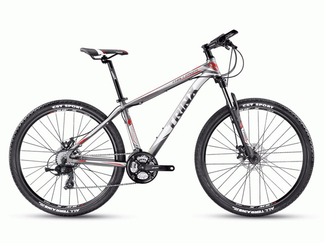 จักรยานเสือภูเขา TRINX  C500  ล้อ 27.5 นิ้ว เกียร์ 24 สปีด