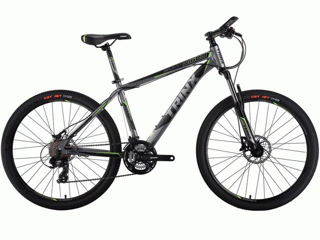 M600 จักรยานเสือภูเขา TRINX ล้อ 26 นิ้ว เกียร์ 24 สปีด เฟรมอลูมิเนียม