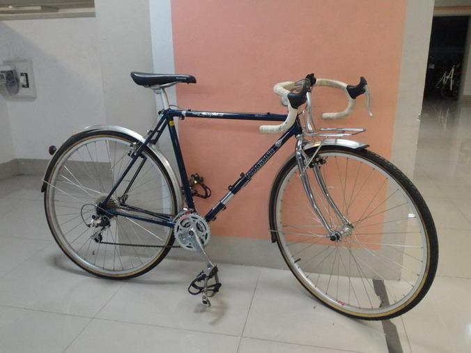 จักรยานเสือหมอบ PANASONIC รุ่น Spring bok