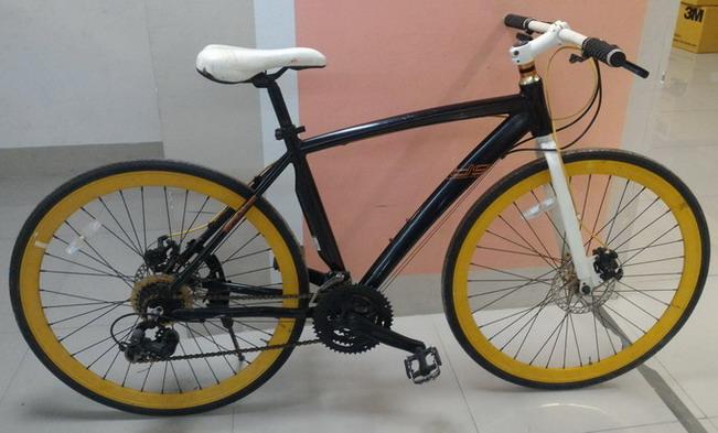 จักรยาน ทัวร์ริ่ง แบรนด์ดังจากญี่ป่น Doppel Ganger