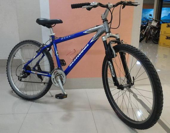จักรยานเสือภูเขา ชวิน SCHWINN