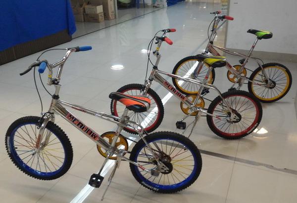 จักรยาน BMX HARO Style ยี่ห้อ MEADOW