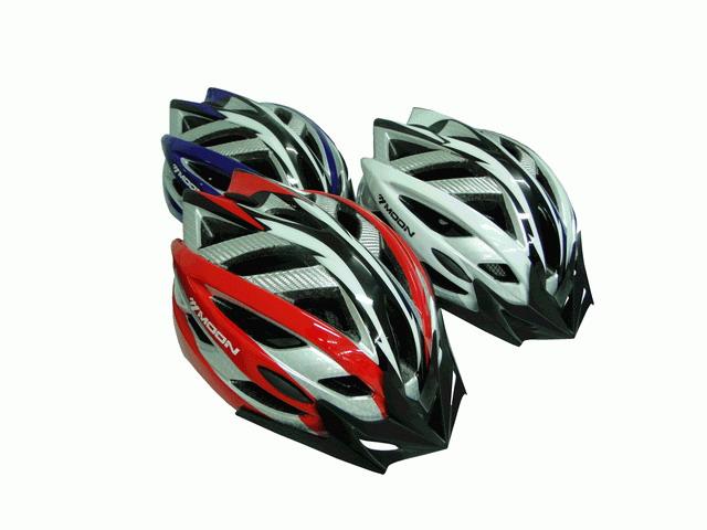 หมวกกันน็อคจักรยาน MOON รุ่น MV39