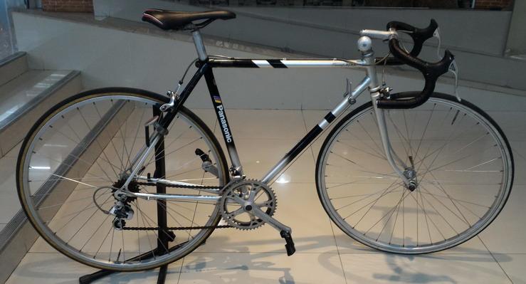 จักรยานเสือหมอบ คุณภาพดี อะไหล่105 ครบชุด Panasonic รุ่น Order