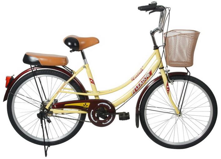 จักรยานแม่บ้าน Meadow วินเทจ ไทยแลนด์ 24 นี้ว