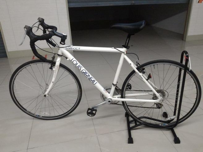 จักรยานเสือหมอบ หลุยส์การ์นัว รุ่น LGS CCT