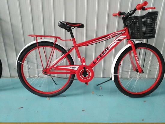 จักรยาน Osaka MTB Lazer Sunny วงล้อ 20  24