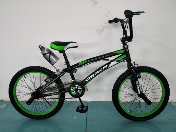 จักรยาน BMX รุ่น แพนเธอร์
