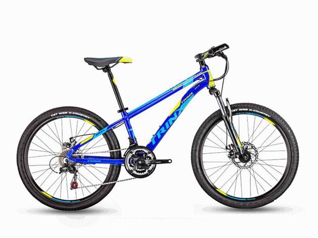จักรยานเสือภูเขา TRINX M134 ล้อ 24 นิ้ว