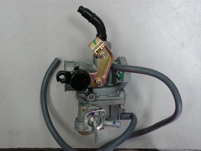 คาบูเรเตอร์ ( Carburator ) C100N