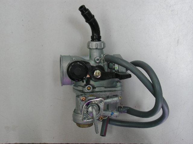 คาบูเรเตอร์ (Carburator) C700