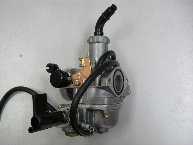 คาบูเรเตอร์ (Carburator) WAVE125R , DREAM125