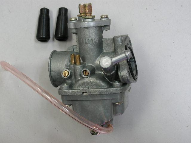 คาบูเรเตอร์ (Carburator) Y100