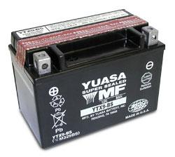 YUASA (JAPAN) : YTX9 -BS