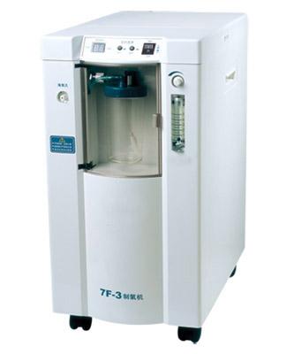 เครื่องผลิตออกซิเจนแบบ5 ลิตรYuwell