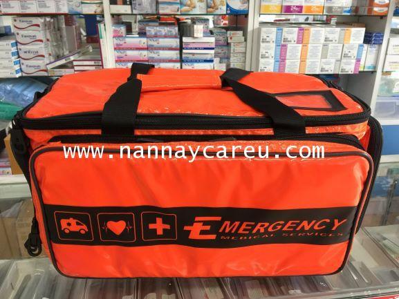 กระเป๋าพยาบาลกู้ชีพ