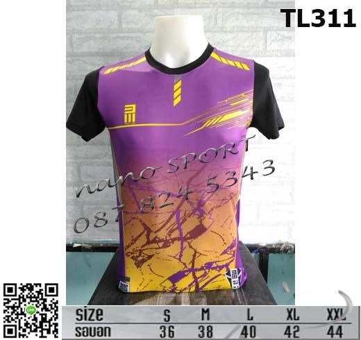 ชื่อสินค้า : TL311 / THREE LINE 1