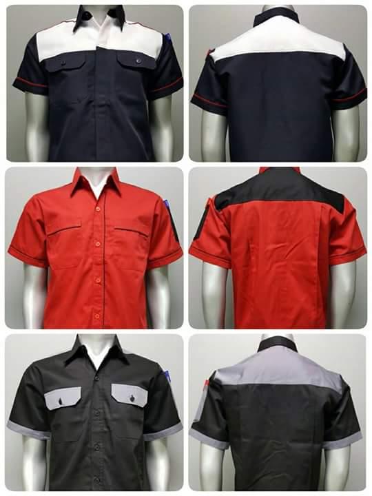 ชื่อสินค้า : เสื้อช่าง,เสื้อช้อป,เสื้อกาวน์,เสื้ออนามัย 5