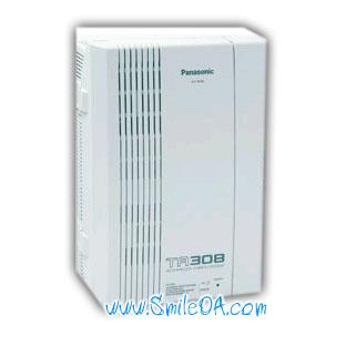 Panasonic PBX KX-TEB308BX