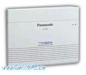 Panasonic PBX KX-TEM824BX