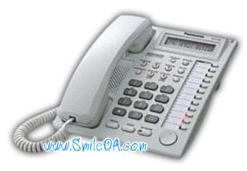 โทรศัพท์ Panasonic KX-T7730