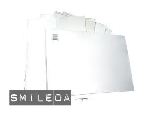 กระดาษพิมพ์ภาพถ่ายแบบมันวาว 150 แกรม (กันน้ำดีเยี่ยม) A4/50 แผ่นต่อแพ็ค (Bulk Pack)
