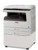 ให้เช่าเครื่องถ่ายเอกสาร SHARP AR-5520N(COPY+PRINT NETWORK+MONO SCAN)