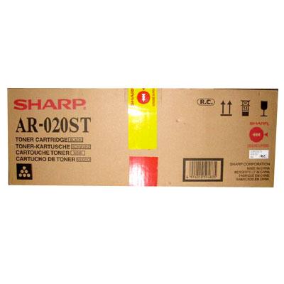 หมึกเครื่องถ่ายเอกสาร SHARP AR 5516/5520 รหัสหมึก AR-020ST ราคาพิเศษ