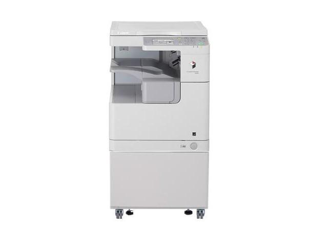 เครื่องถ่ายเอกสารระบบดิจิตอล CANON IR2520 COPY+Network Print+Duplex+Scan สี A3 ใหม่ประกัน 1 ปี