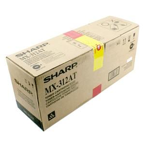 หมึกเครื่องถ่ายเอกสาร SHARP AR-5731 รหัสหมึก MX-312AT