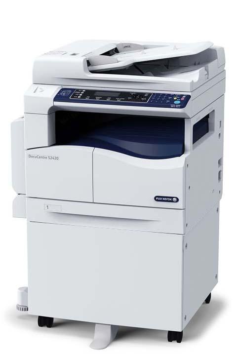 ให้เช่าเครื่องถ่ายเอกสารสี รุ่นใหม่ FUJI XEROX DocuCentre SC2020 รุ่นใหม่ล่าสุด 3000 บาท 4