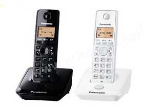 โทรศัพท์ PANASONIC TG3551BX