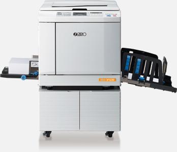 เครื่องพิมพ์สำเนาระบบดิจิตอล RISO ล่าสุด SF5230 ขนาด B4
