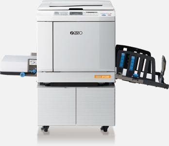 เครื่องพิมพ์สำเนาระบบดิจิตอล RISO ล่าสุด SF5330 ขนาด A3