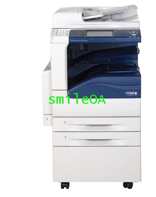 เครื่องถ่ายเอกสาร FUJI XEROX IV2060 Recon ขาว-ดำ ประกัน 1 ปี