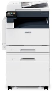 เครื่องถ่ายเอกสารสี FUJI XEROX SC2022 ใหม่ล่าสุด ความละเอียดสูง ผ่อน 10งวด
