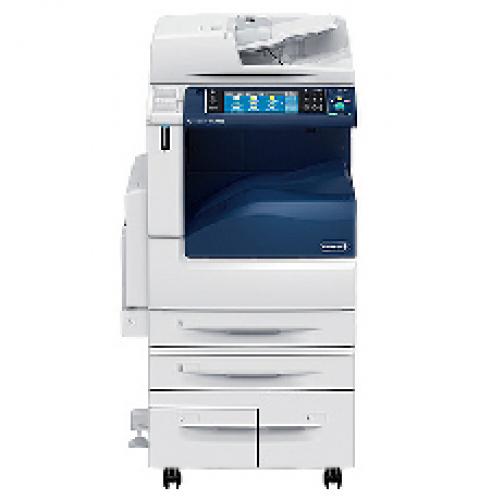 เครื่องถ่ายเอกสารสี ความละเอียดสูง FUJI XEROX APEOSPORT-V C3376R ประกัน 1ปี